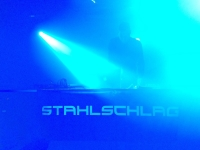 STAHLSCHLAG - Nur Electro Night Thumbnail
