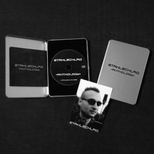 STAHLSCHLAG - Anthology CD